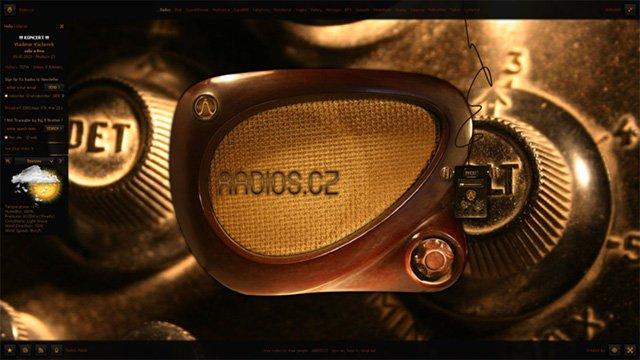 Canal666 Radio - Radios.cz