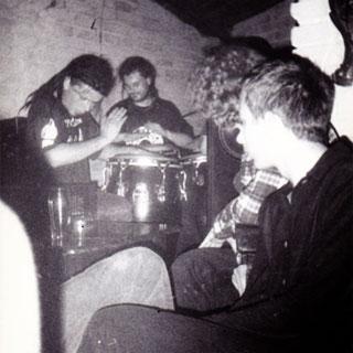 THCulture Live in Underground