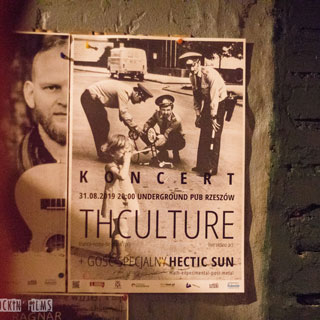 THCulture + Hectic Sun