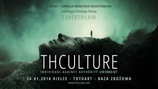 THCulture - Livestream - Kielce